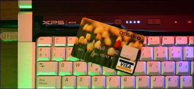 credit-card-on-keyboard