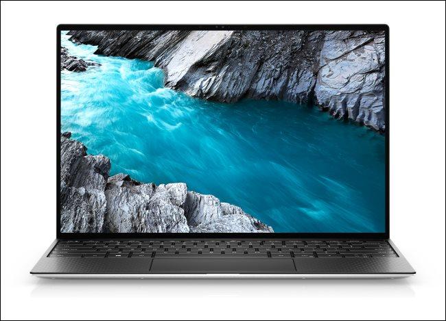 Dell's XPS 13 Developer Edition laptop