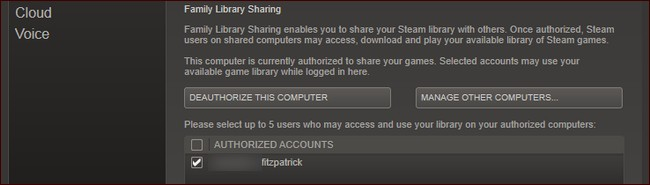 shared library locked