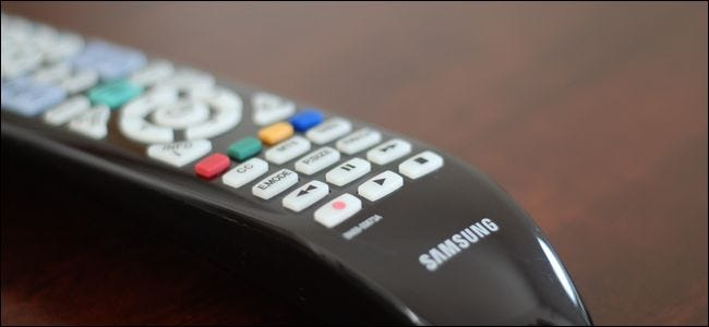 Why Can I Control My Blu-ray Player with My TV Remote, But Not My