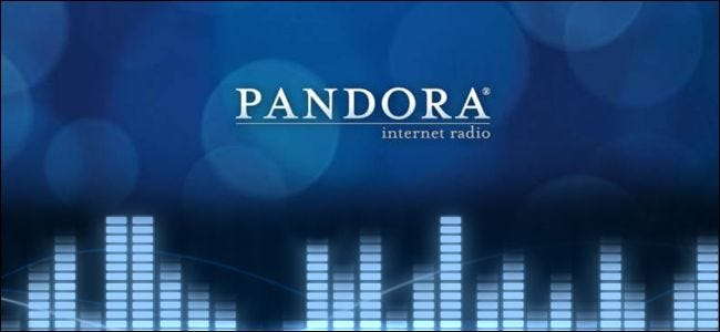 Image result for PANDORA music