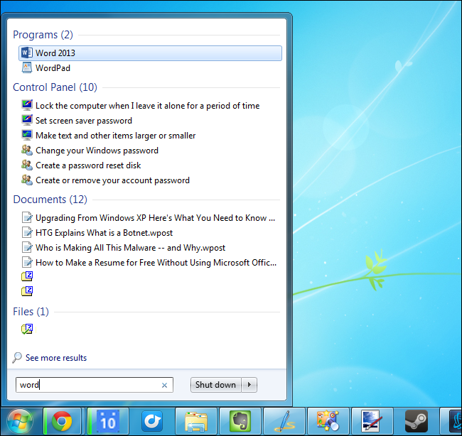 using-start-menu-search-on-windows-7