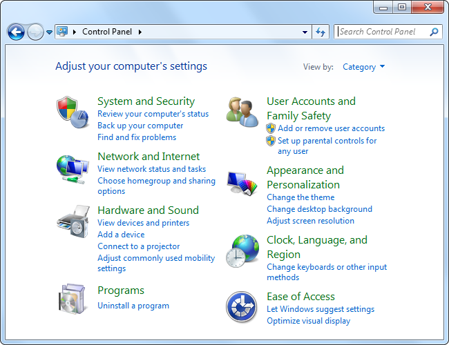 windows-7-control-panel