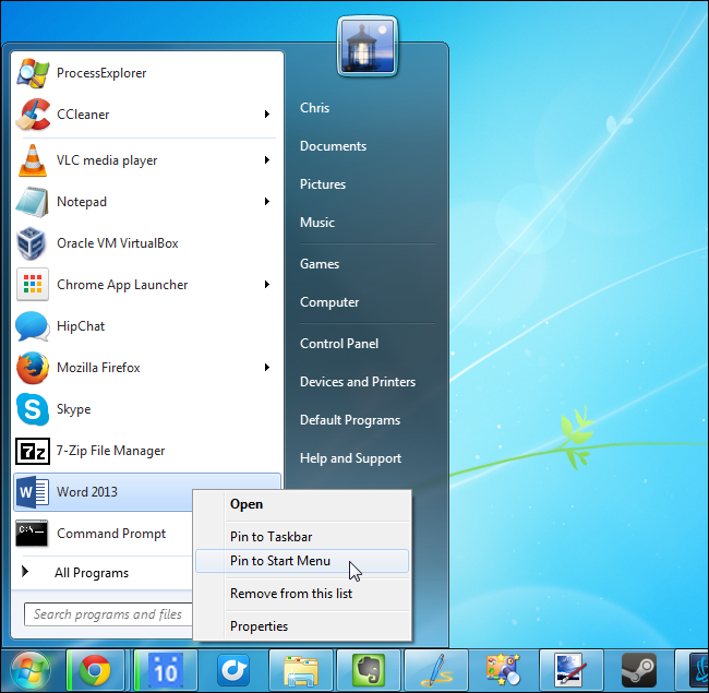 windows-7-start-menu-basics