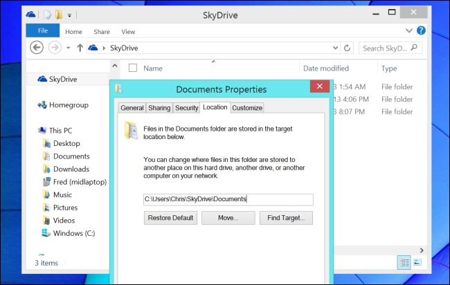 move-folder-from-this-pc-to-onedrive