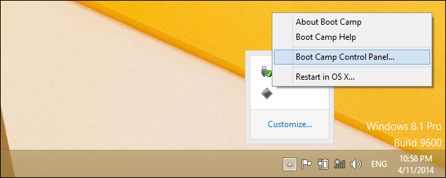 How to Install Windows on a Mac With Boot Camp - Tips