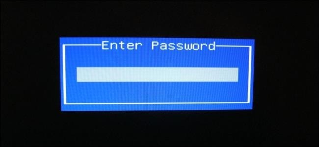 enter your password: