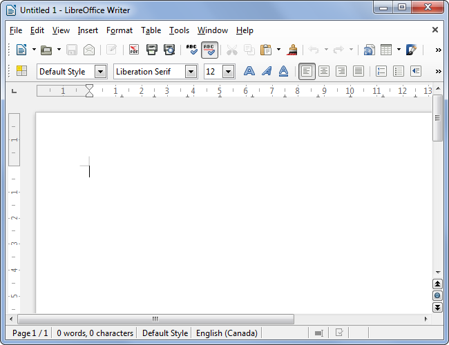 libreoffice-writer