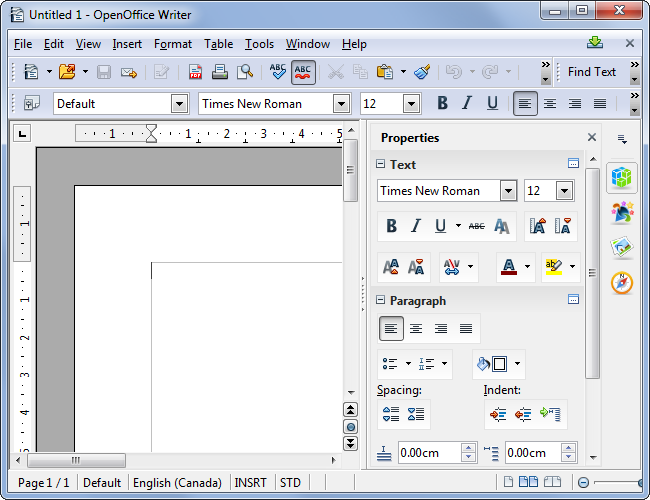 Openoffice vs libreoffice what s the difference and which should you use - Openoffice or libre office ...