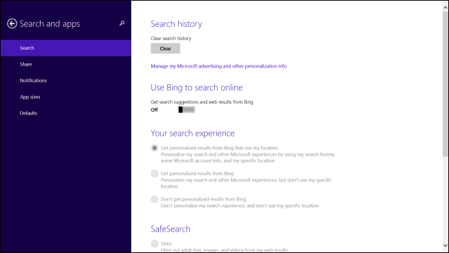 disable-bing-search-on-windows-8.1