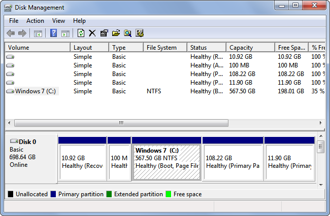 dual-boot-partition-setup