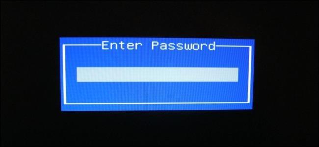 enter-bios-password-at-boot