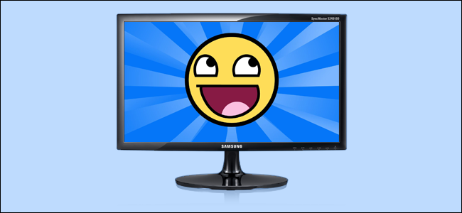 Two Things You Should Do After Buying a New PC Monitor