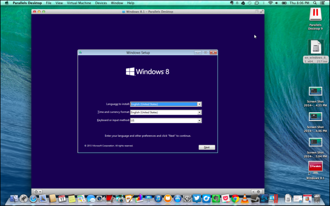 windows emulator for mac free download