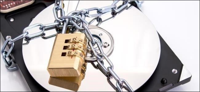 locked-hard-disk
