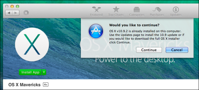 redownload-os-x-mavericks-installer