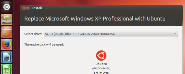 Windows XP Support Ends Today: Here's How to Switch to Linux
