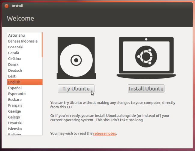 try-ubuntu-on-your-pc