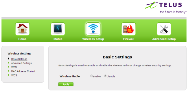 use-your-own-router-instead-of-isp-modem router