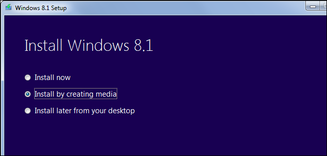 How to perform a clean install of windows 8 1 with a for Window 8 1 pro product key
