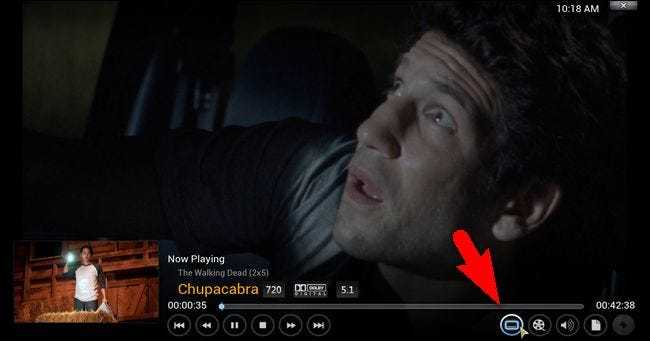 How to Enable Automatic Subtitle Downloading in XBMC - Tips general news