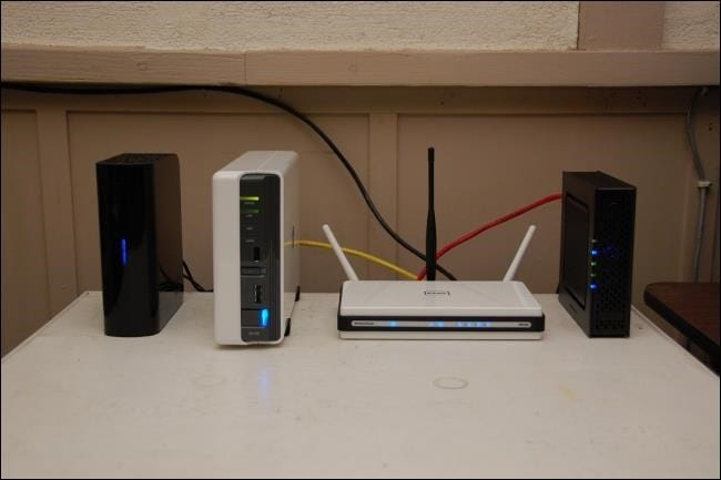 Should You Buy A Router If Your Isp Gives You A Combined