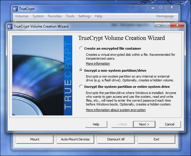 use-truecrypt-to-encrypt-an-external-drive