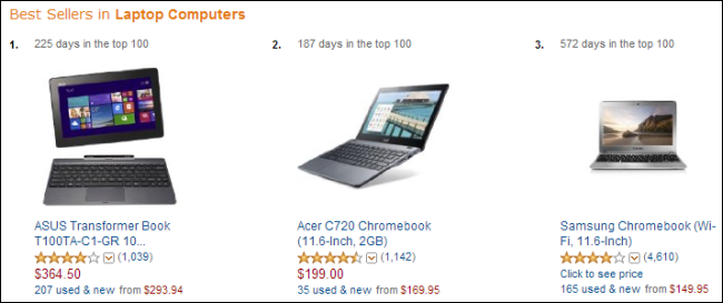 amazon-best-selling-laptop-computers