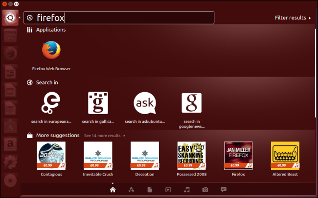 amazon-search-results-on-ubuntu-14.04-lts