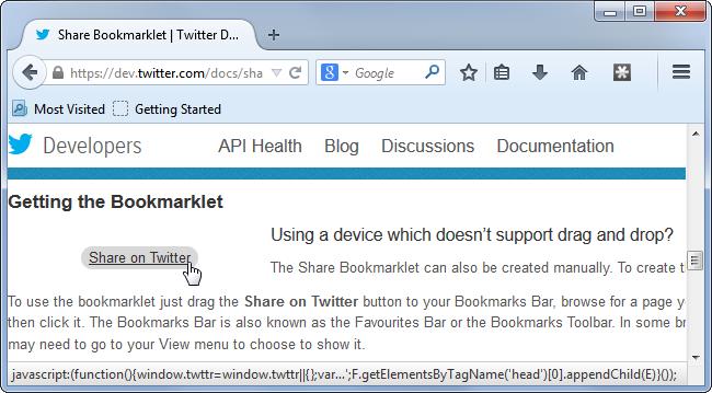 bookmarklet-javascript-url