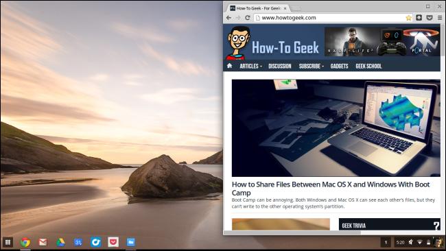chromebook-dock-window-shortcut