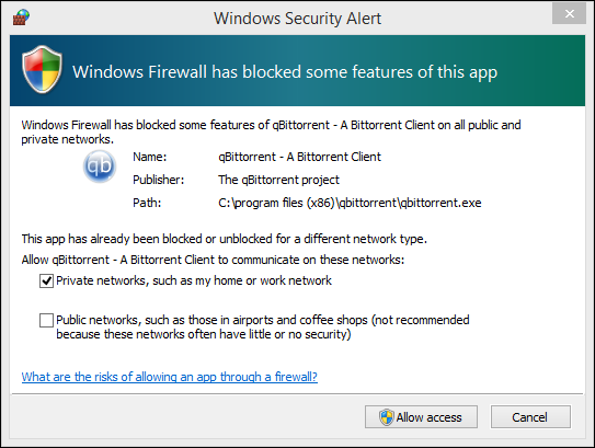 Network Security: Windows Firewall: Your System's Best Defense