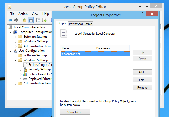 Windows Admin: Using Group Policy Editor to Tweak Your PC