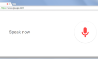 How to Use Voice Search and Google Now in Chrome on Your Desktop