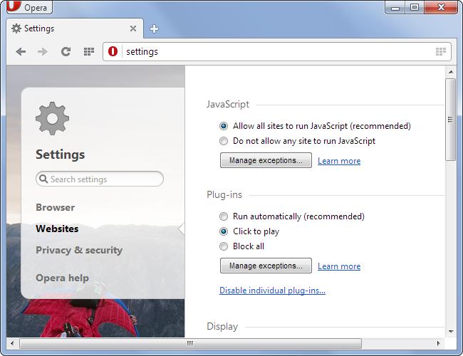 modify-website-settings-in-opera