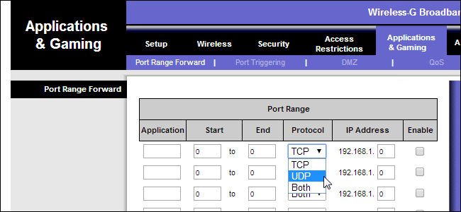 What's the Difference Between TCP and UDP?