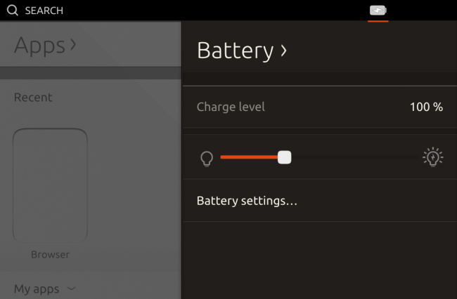 ubuntu-touch-battery-indicator-panel
