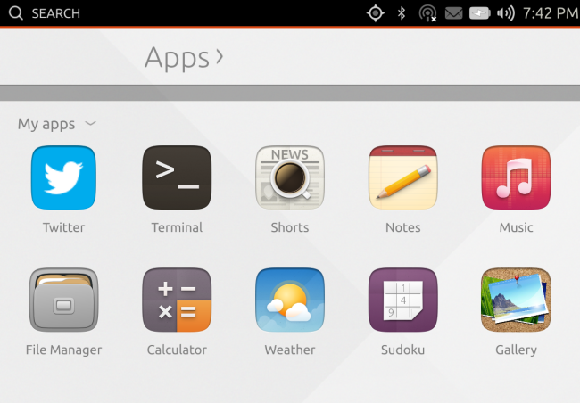 ubuntu-touch-dash