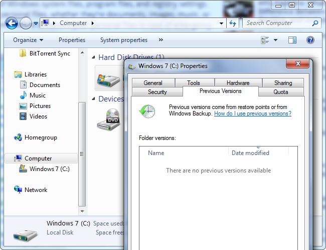 windows-7-previous-versions