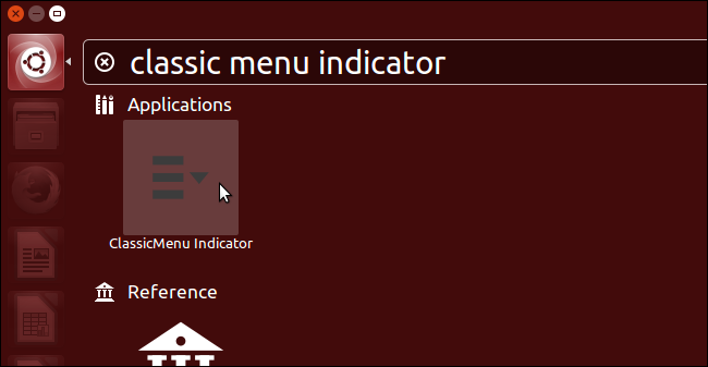 06_launching_classic_menu_indicator