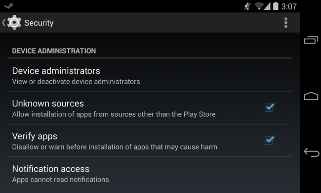 android-verify-apps-aka-scan-for-malware