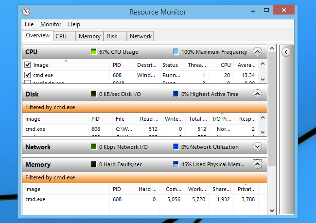 how to run task manager as admin windows 8