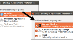 How to Show/Hide All Hidden Startup Applications in Ubuntu 14.10