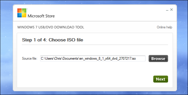 Cara Mudah Membuat Windows Bootable USB