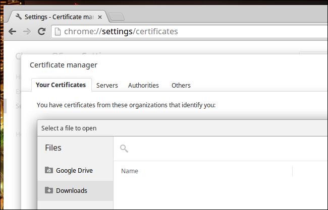 install-vpn-certificates-on-chromebook