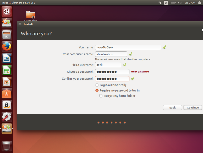 ubuntu-installation-process