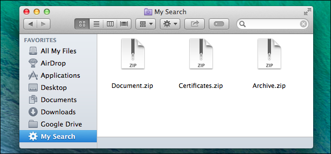 access-smart-search-on-mac