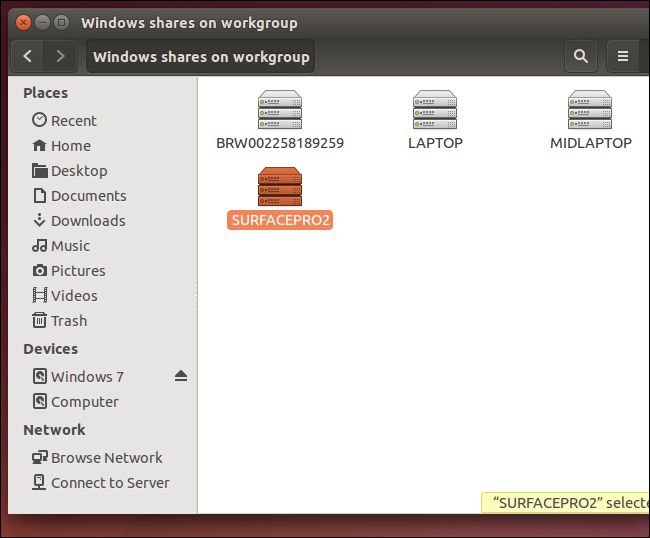 browse-windows-network-shares-on-ubuntu