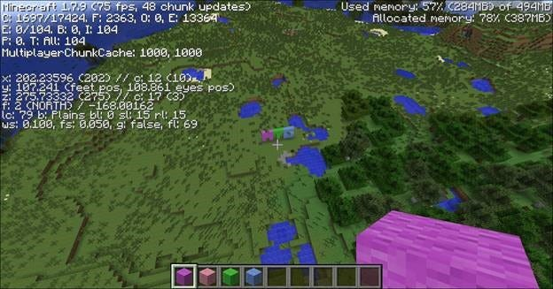 Minecraft Guide: Improving Minecraft Performance on Old and New
