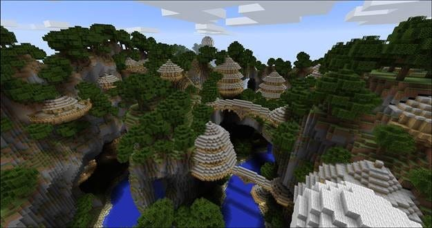 Minecraft Guide: Downloading and Installing Custom Maps